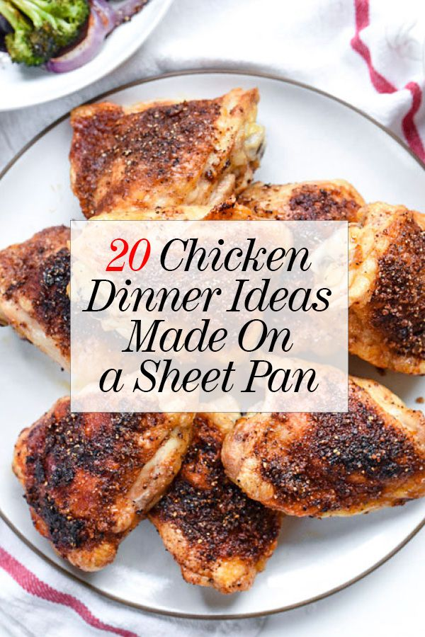 12222 best healthy recipes images on pinterest healthy for Things to make for dinner with chicken