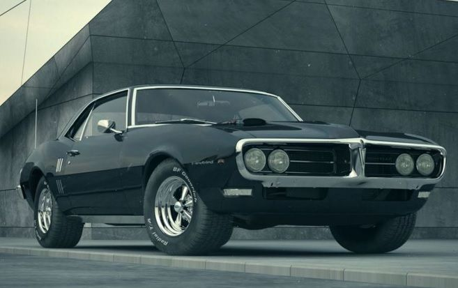 Finest American Muscle Cars At >> http://musclecarshq.com/
