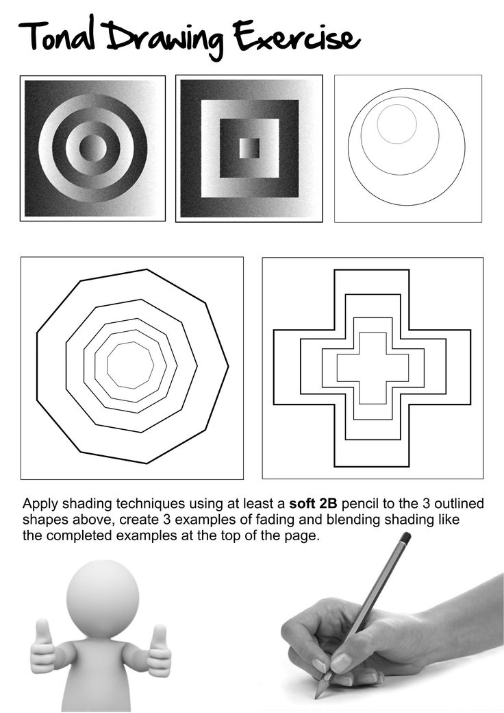 Tonal Home Learning booklet Page