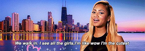 Loren From BGC | The Bad Girls Club