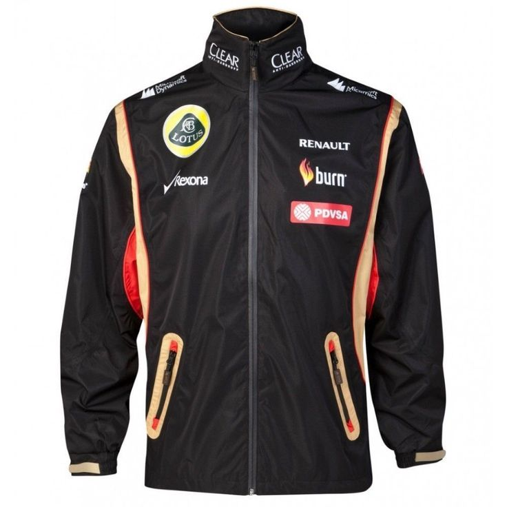 #Lotus formula 1 team rain #jacket small free uk ship formula 1 #clothing gift  ,  View more on the LINK: http://www.zeppy.io/product/gb/2/272404418041/