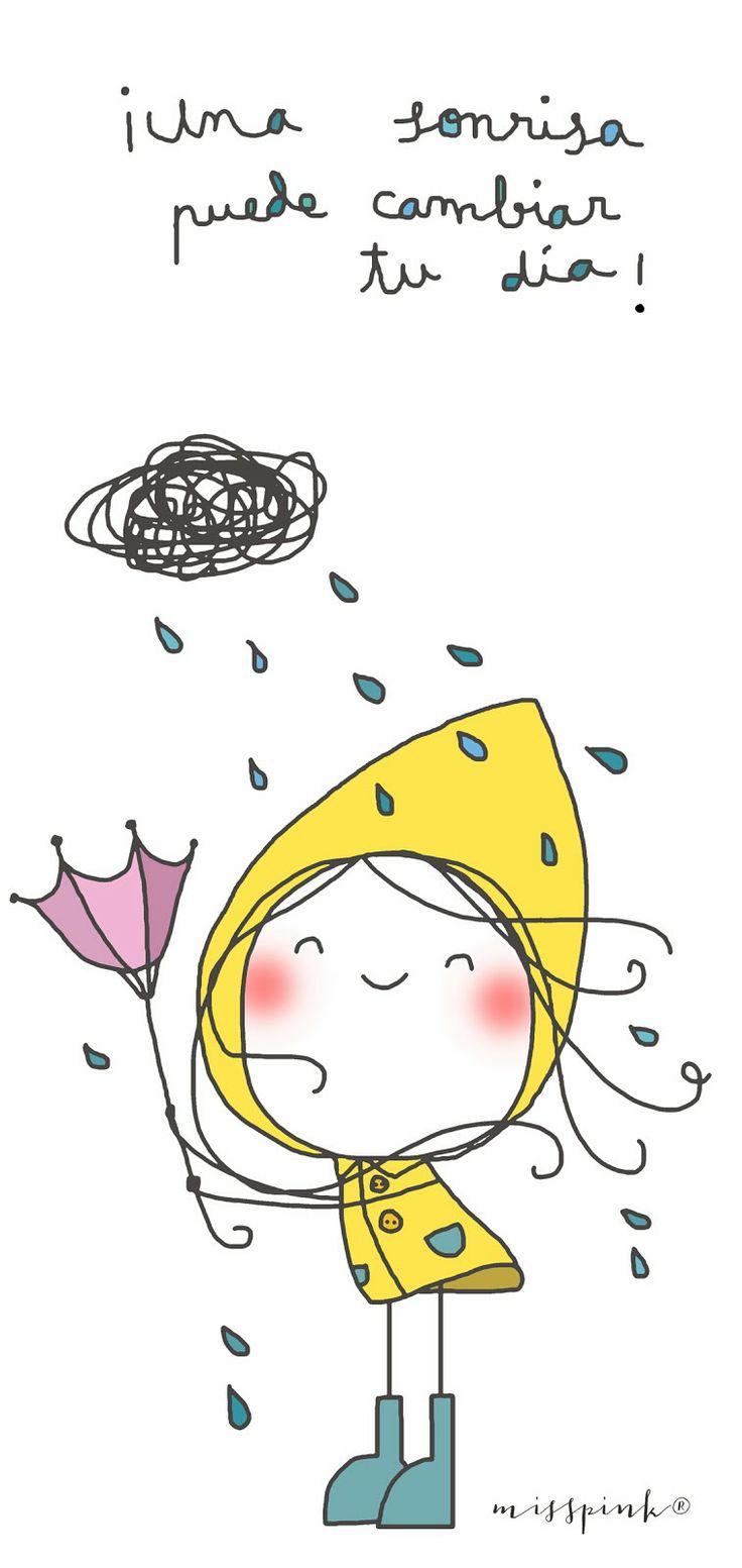 misspink: Sonríe! :)