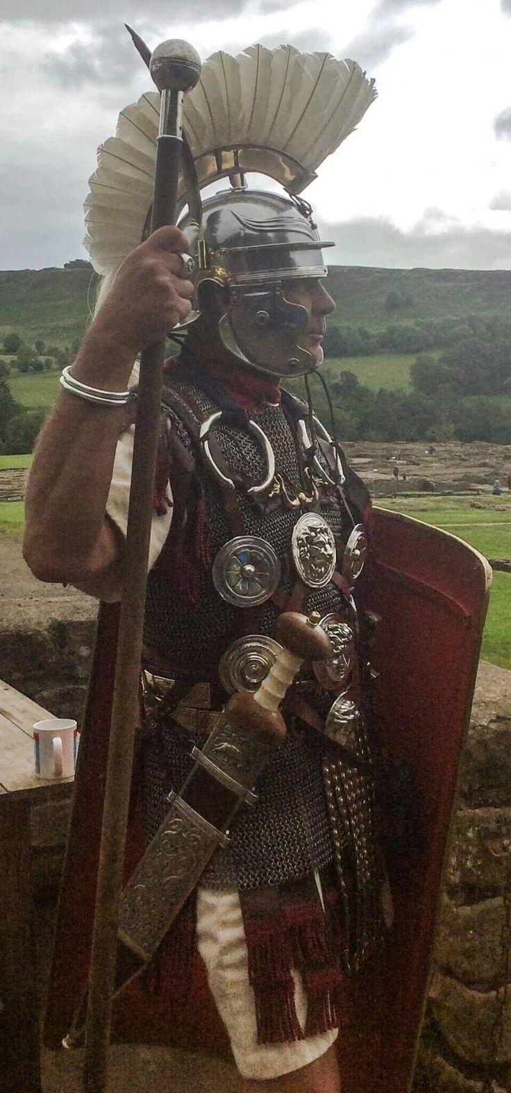 Roman centurion                                                                                                                                                                                 More