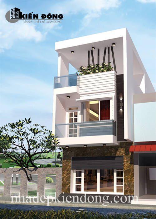 Công ty thiết kế xây dựng nhà Kiến Đông đơn vị thiết kế nhà đẹp hàng đầu tại TPHCM với đội ngũ KTS  hơn 10 năm kinh nghiệm trong lĩnh vực xây dựng.