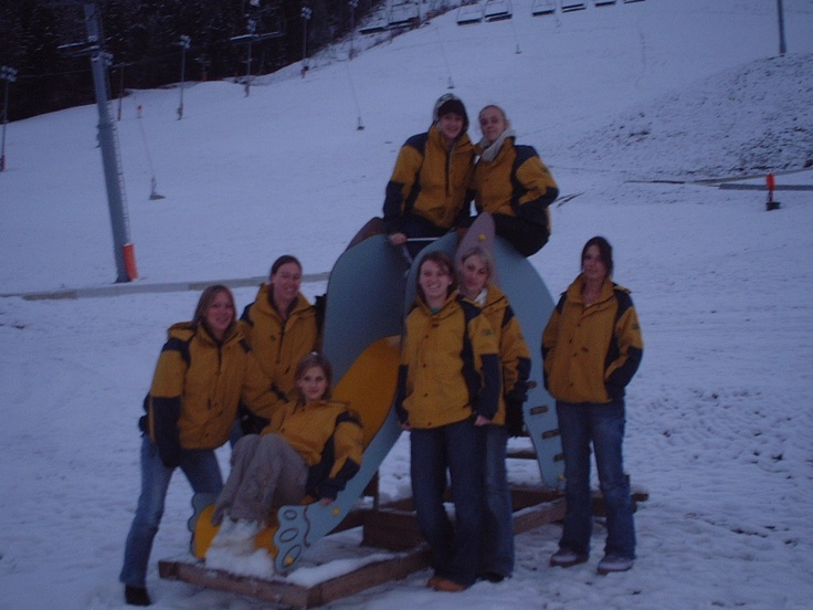 Cheeky Monkeys childcare - childcare in Morzine, France for all your childcare needs