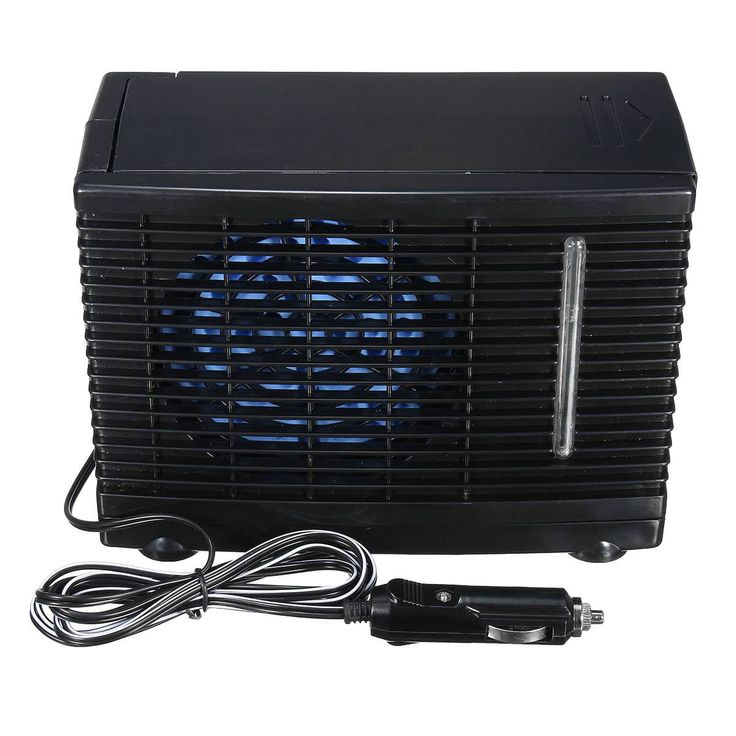 12V Portable Home Car Cooler Cooling Fan Water Ice Evaporative Air Conditioner  Worldwide delivery. Original best quality product for 70% of it's real price. Buying this product is extra profitable, because we have good production source. 1 day products dispatch from warehouse. Fast &...