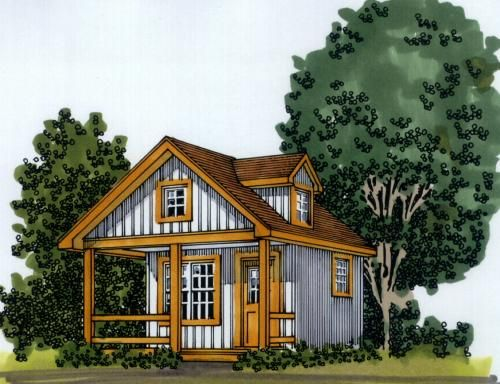 on pinterest backyard cottage tiny house design and small houses