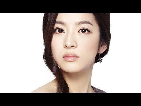 ▶ 여배우의 인터뷰 메이크업_Actress's interview Make-up - YouTube