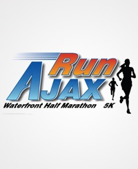 Run Ajax Waterfront Half-Marathon & 5K