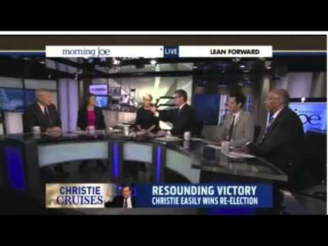Christie cruises to victory ahead of 2016 - http://us2016elections.com/christie-cruises-to-victory-ahead-of-2016/