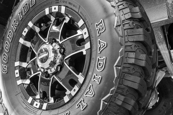 14' Sunraysia Wheels