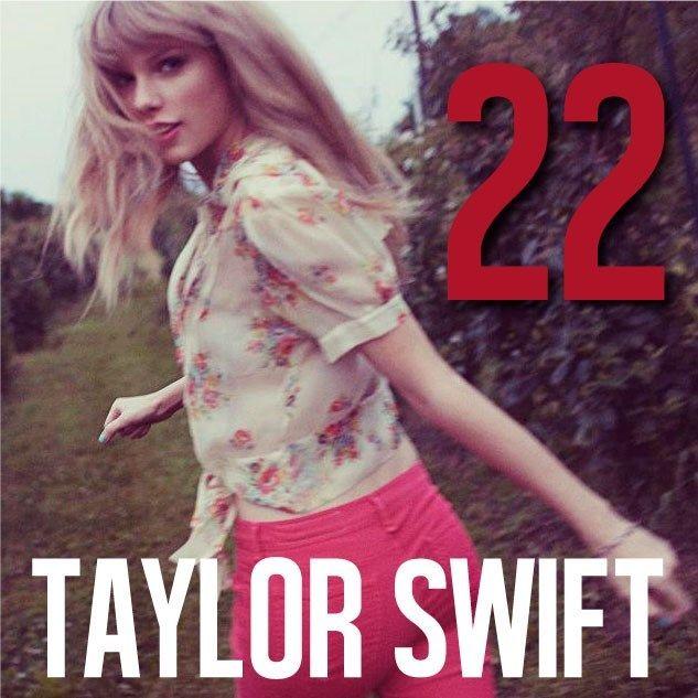 歌だけじゃない、MVのファッションも注目の的。テイラー・スウィフト 22