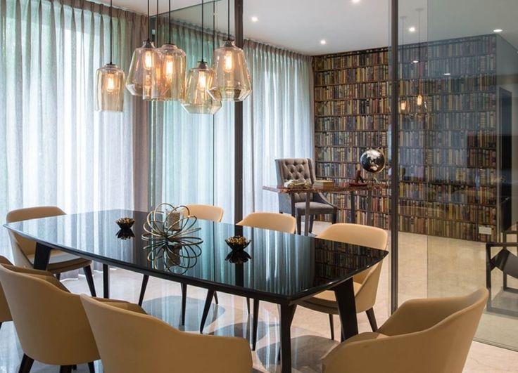 Oberoi esquire sample flat interior design home design for Interior designs for flats