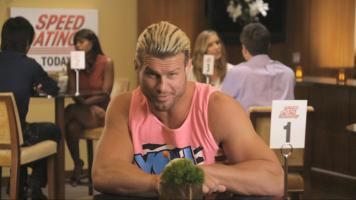 speed dating commercial wwe news