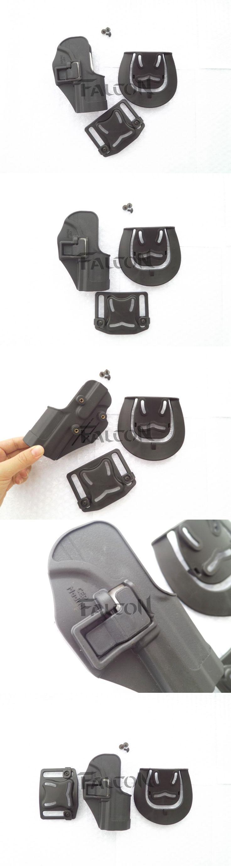 Blackhawk CQC HK USP Compact Right Hand Gun  Holster Tactical Airsoft RH  pistol Holster