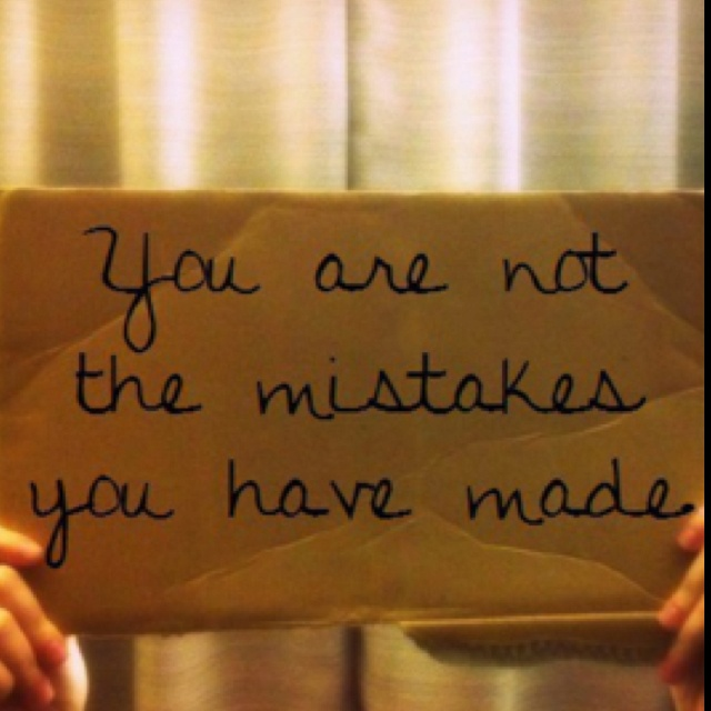 I need to hear this a lot.: The Lord, Mistakes, Remember This, Inspiration, Quotes, Truths, Living, God Grace, Moving Forward