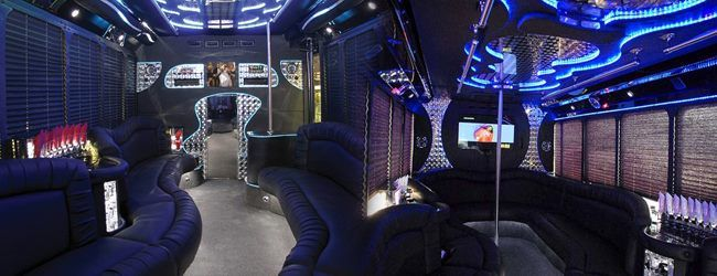 When setting up an event such as bachelor or bachelorette party or just a night out to casino, what better way to spice it up a bit than with a party bus rental? Click this site http://www.partybusline.com/party-bus-rental-service/ for more information on party bus rental in Los Angeles. There is luxury, the class and there is a lot of fun that is unmatched by any other method of transportation. Henceforth choose the best party bus rental in Los Angeles