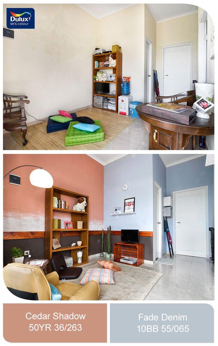 Mengubah Ruangan Menjadi Lebih Hangat dan Nyaman