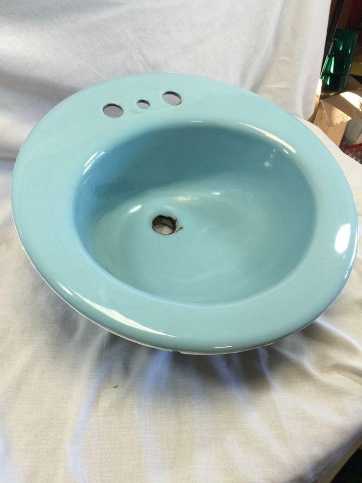 Blue Bathroom Drop In Sinks: 18 Best Crane Plumbing Fixtures Images On Pinterest