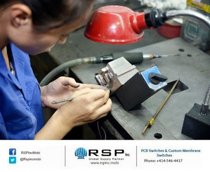 When there is mention of reliable #PlasticMoldingManufacturers, RSP Inc. features among the top of the list.