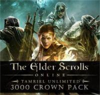 The Elder Scrolls Online Tamriel Unlimited Edition