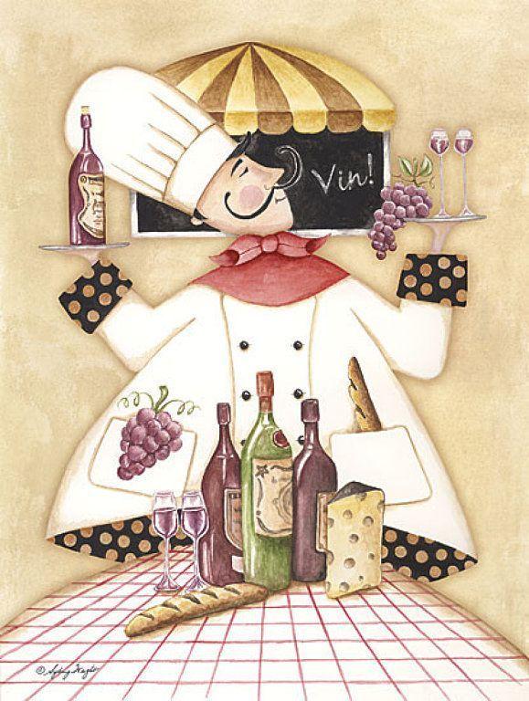 Vineyard (Sydney Wright)