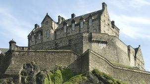 Edinburgh attractions: top sights and attractions in Edinburgh - Time Out Edinburgh