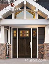 Best 25 Exterior Fiberglass Doors Ideas On Pinterest Wood Entry Doors Modern Entry Door And