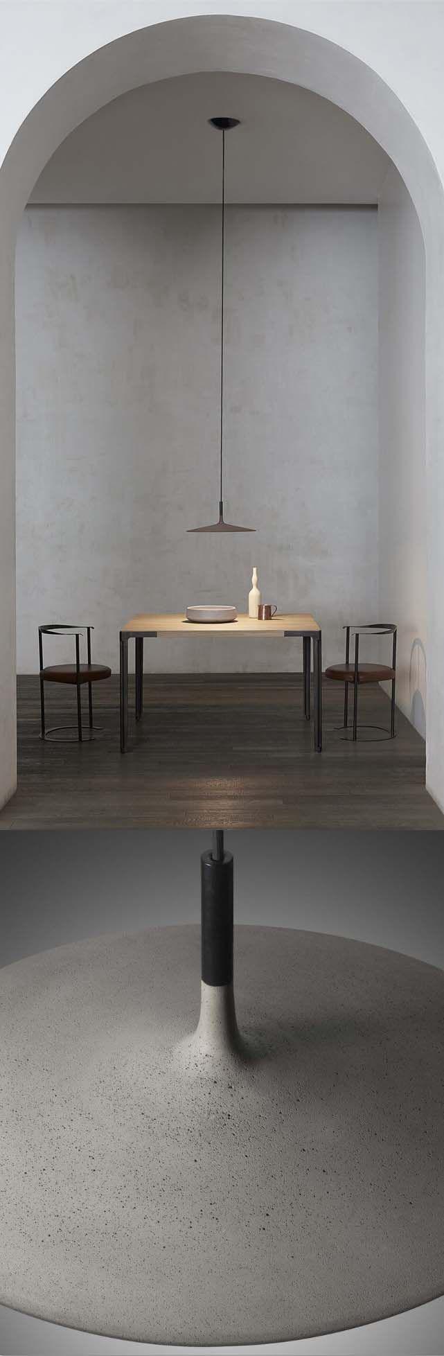 Aplomb Large LED Designerhängelampe Von Foscarini (F1 195017 10)