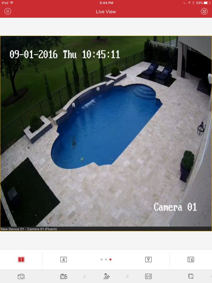 three megapixel camera security alarmalarm