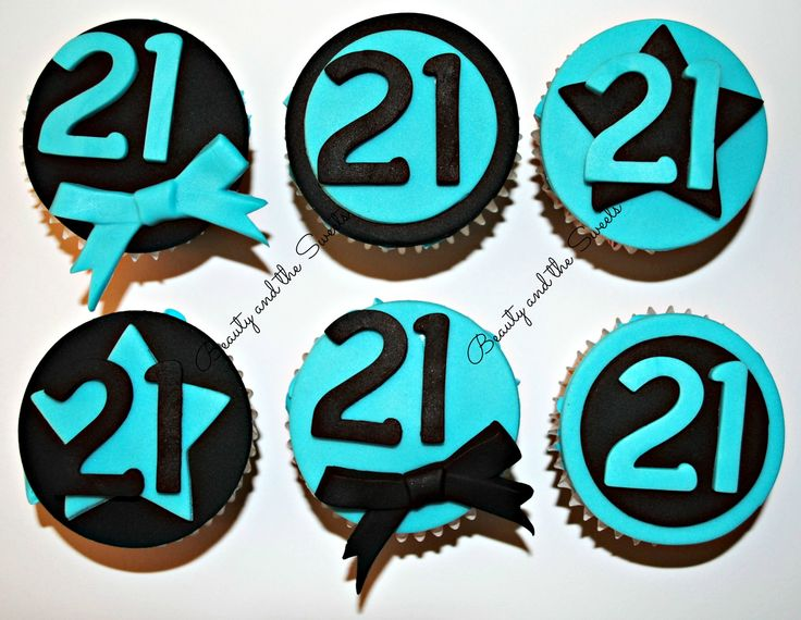 21st Birthday Cupcakes 2570x1993 Cake21