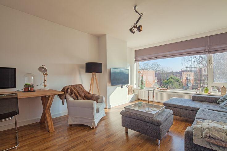 Living Room - Haarlem - Modular Nomad Lighting