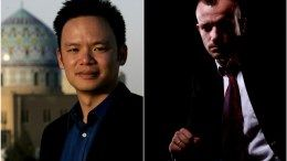 Edward Wong and Thorsten Pattberg - The Future of Global Language