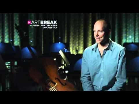 STVDIO ArtBreak: ACO Instruments Maxime Bibeau