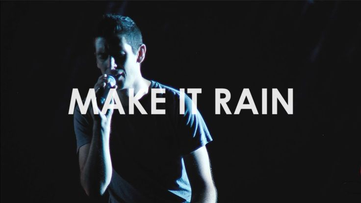 Make it Rain (Cover) Special service element at My Victory Church.