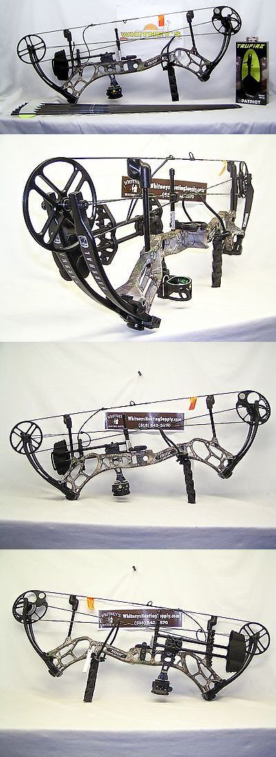 Compound 20838: Fred Bear Marshal Bow Rth Right Hand 60-70# 23-30 Inch Draw BUY IT NOW ONLY: $436.99