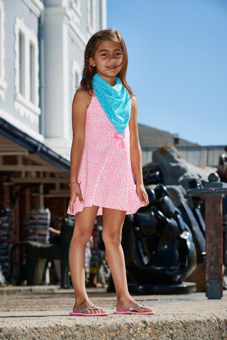 Naartjie Kids SA Summer 1 Kid Girls (3-12 years)