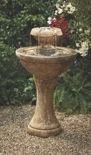 Piccolo Fountain from Orchard Supply Hardware $299.99