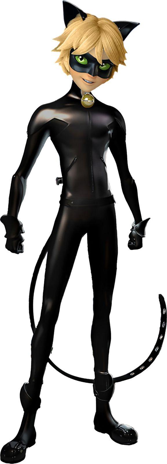 Artes da Festa: Miraculous as aventuras de Ladybug e Cat noir