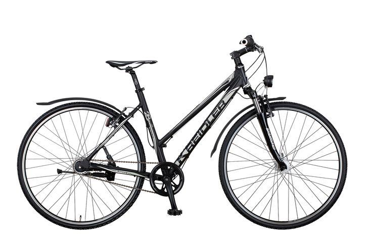 Kreidler Mustang 28″1.0 EQ Shimano Nexus 7-RT – rower cross