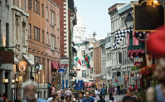 montreal travel - Google Search