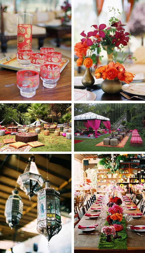19 best images about cocktail parties on pinterest - Decoracion party ...
