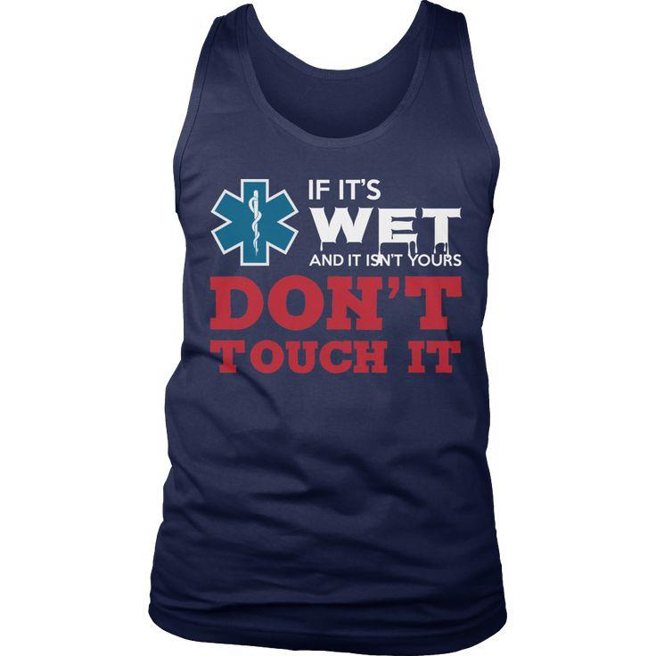 EMT-PARAMEDIC Funny Shirts