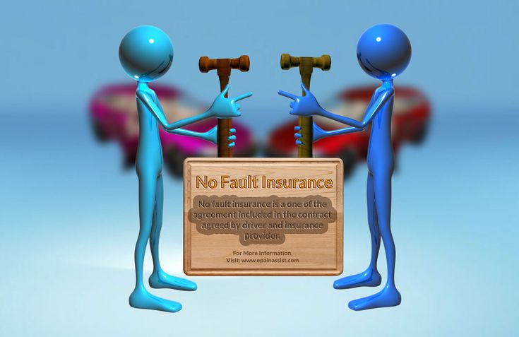 No Fault Insurance Read: http://www.epainassist.com/personal-injury/auto-accident/no-fault-insurance-learn-the-essential-agreement-conditions-payment-disputes-coverage-disputes-insurance-company-disputes