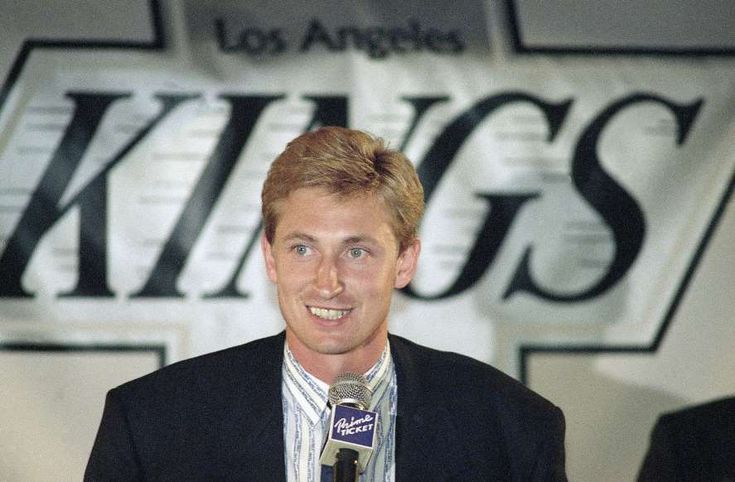 100th anniversary of the NHL - November 20, 2017:  Aug. 9, 1988: Gretzky goes to Hollywood -  After winning the Stanley Cup for the fourth time in five seasons with the Edmonton Oilers (and setting lots of records in the process) Wayne Gretzky was traded to the Los Angeles Kings. The trade shocked the hockey world but would be significant for making hockey popular in the Southern California market. In a bit of poetic justice, the next season Gretzky would record career..  MORE...