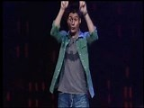 Danny Bhoy And The Fruit Police