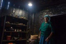 Brinda Gobierno de Oaxaca electrificación a cerca de 11 mil viviendas