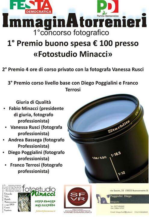Concorso fotografico Torrenieri Siena #fotografia #concorso #photo #torrenieri