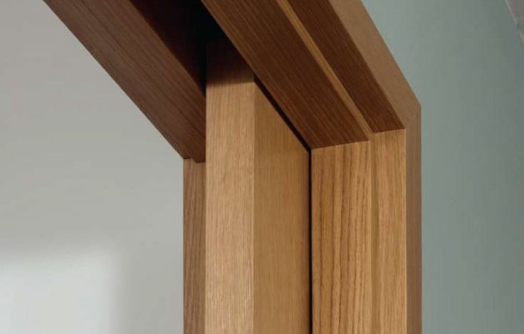 Wood Sliding Pocket Doors Puertas Corredizas Pinterest