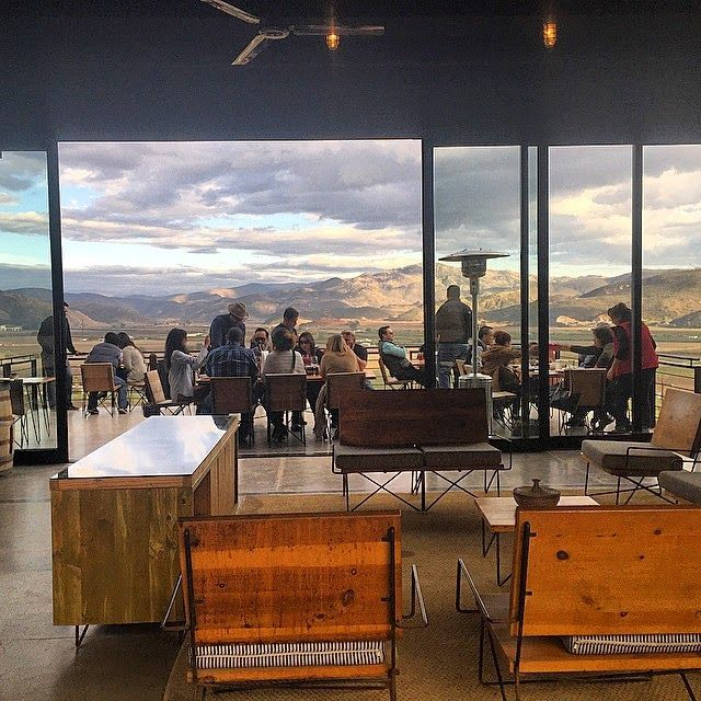 Valle de Guadalupe: Valle de Guadalupe: 5 wineries with spectacular views